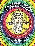 King Solomons 44 Seals of Ancient Magic: Illustration Prayer Book