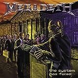 Megadeth: The System Has Failed [Vinyl LP] (Vinyl (Live))