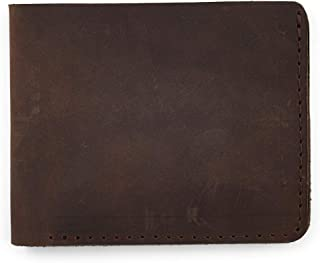 Handcrafted Top Grain Leather Wallet