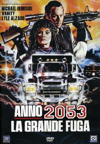 Anno 2053 - La Grande Fuga by Vanity