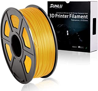 3D Printing Material Recyclable Spool Design ,2 Packs 4.4 LBS Black+ Black 3D Hero Master Spool Filament PLA 3D Printer Filament Dimensional Accuracy +//- 0.02 mm 2KGS PLA Filament 1.75mm