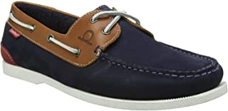 Chatham Galley II, Chaussures Bateau Homme