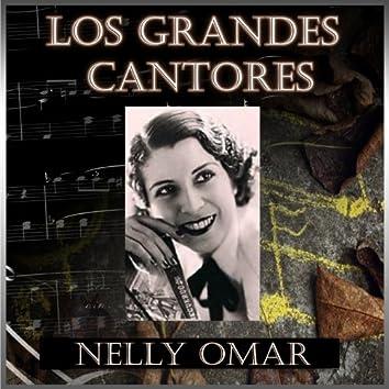 Los Grandes Cantores - Nelly Omar