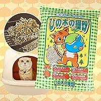 ヒノキ 地球に優しい ひの木の猫砂 7L 猫 猫砂