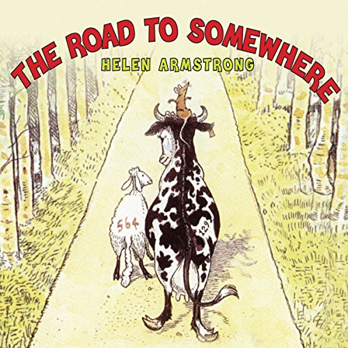 The Road to Somewhere cover art