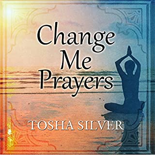 Change Me Prayers cover art