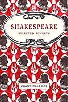 Shakespeare: Selected Sonnets (Crane Classics)