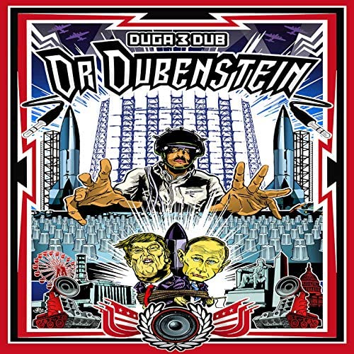 Dr. Dubenstein