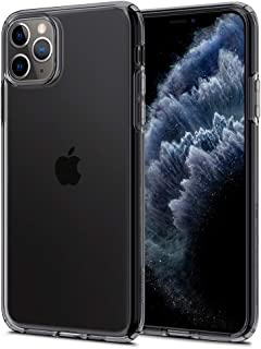 Spigen Liquid Crystal Designed for Apple iPhone 11 Pro Max Case (2019) - Space Crystal