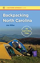Best backpacking trips in nc Reviews