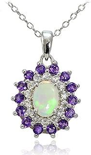Best ethiopian opal jewelry Reviews