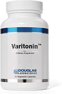 Douglas Laboratories - Varitonin - Support for Veins and Circulatory System - 60 Capsules