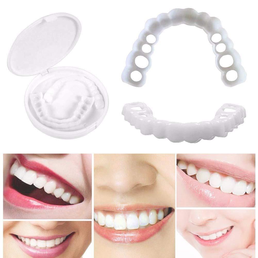 Gf Gh Teeth Whitening Trays Braces Cosme Buy Online In Cape Verde At Desertcart
