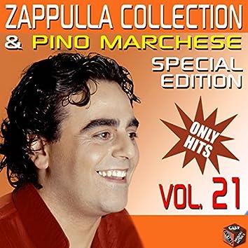 Carmelo Zappulla & Marchese Collection, Vol. 21