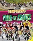 Tour de France (Pro Sports Championships) - Grant Gilbert