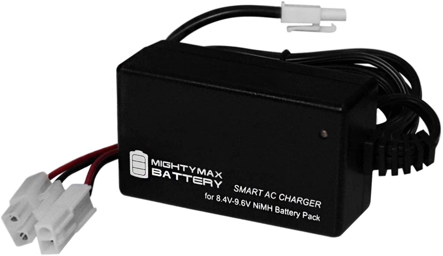 Mighty Max Battery Smart Charger for wholesale NiMH - 8.4V 1600mAh Animer and price revision Airsoft