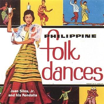 Philippine Folk Dance Vol.1