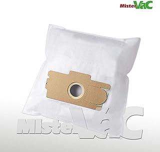 10x Sacchetti di polvere carta per AEG-Electrolux Vampyr 7294,730,7300,7303,7305