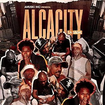 ALCACITY LA SAGA (feat. CHICHILO NO FORCE & MR VITY)