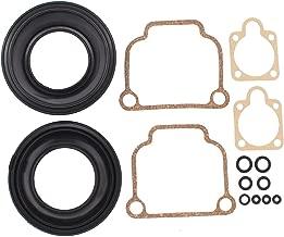 Carburetor Rebuild Carb Repair Kit for Bing CV 32mm Airhead R65 R75 R80 R90 Motorcycles