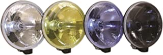 HELLA H87988441 Color Shieldz Smoke Protective Laminate for 500 / 500FF Series Lamps