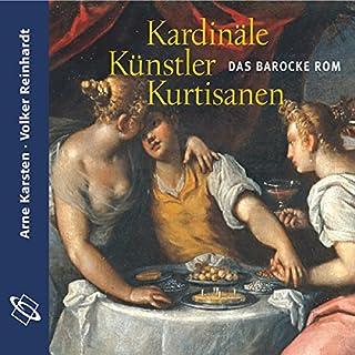 Kardinäle, Künstler, Kurtisanen Titelbild