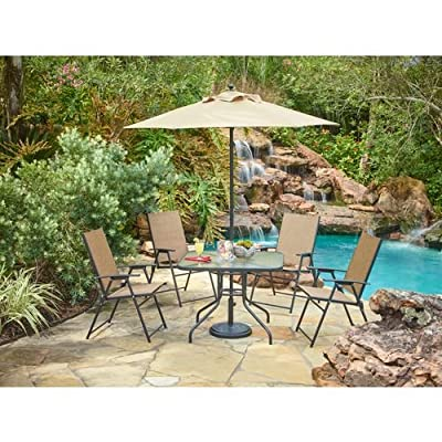 Outdoor Dining Set For 4