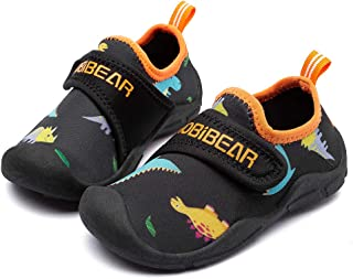 Toddler Boys Girls Sports Sneakers Non Slip Lightweight Walking/Running Outdoor Sport Shoes