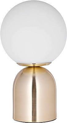 Ostaria Lampe de table, dorée