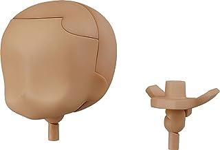 ねんどろいどどーる かすたむヘッド[cinnamon] ノンスケール ABS&PVC製 塗装済み完成品フィギュア