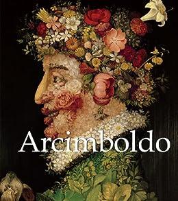 Arcimboldo (Mega Square) by [Liana De Girolami Cheney]