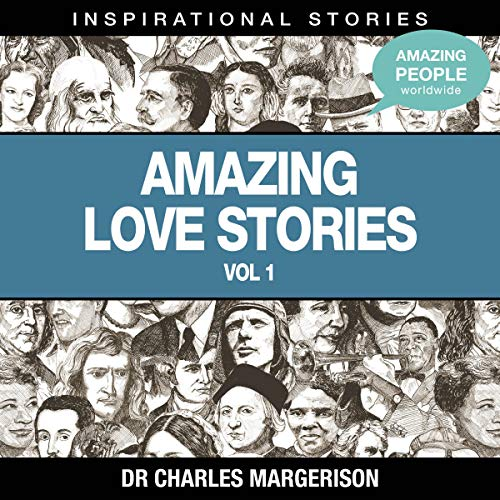 Amazing Love Stories cover art