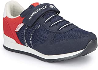 Lumberjack Unisex Çocuk JOLLY Moda Ayakkabılar