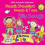 Heads, Shoulders, Knees and Toes...