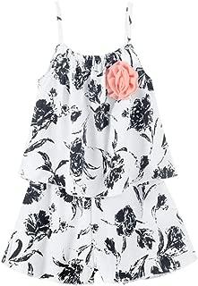LittleSpring - Conjunto de Pantalones de Vestir para niña