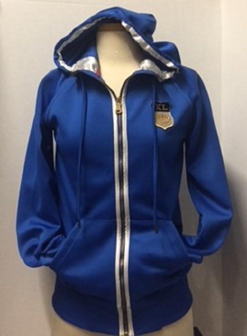 Kingsland Equestrian AppleValley Detroit Mall Ladies Jacket 35% OFF Hooded -Advanced
