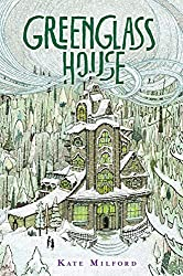 greenglass house is an intriguing middle grade myster novel