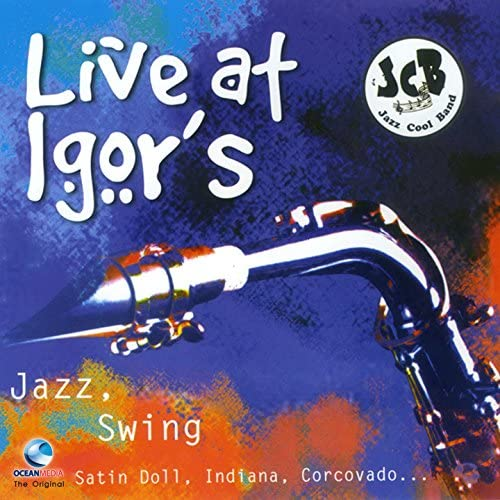 Jazz Cool Band