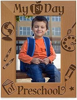 Best preschool picture frame Reviews