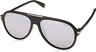 Polaroid PLD2071/G/S/X 003 Matte Black PLD2071/G/S/X Pilot Sunglasses Polarised