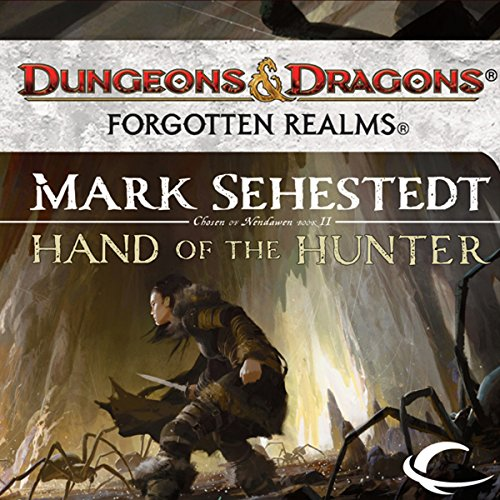 Hand of the Hunter cover art