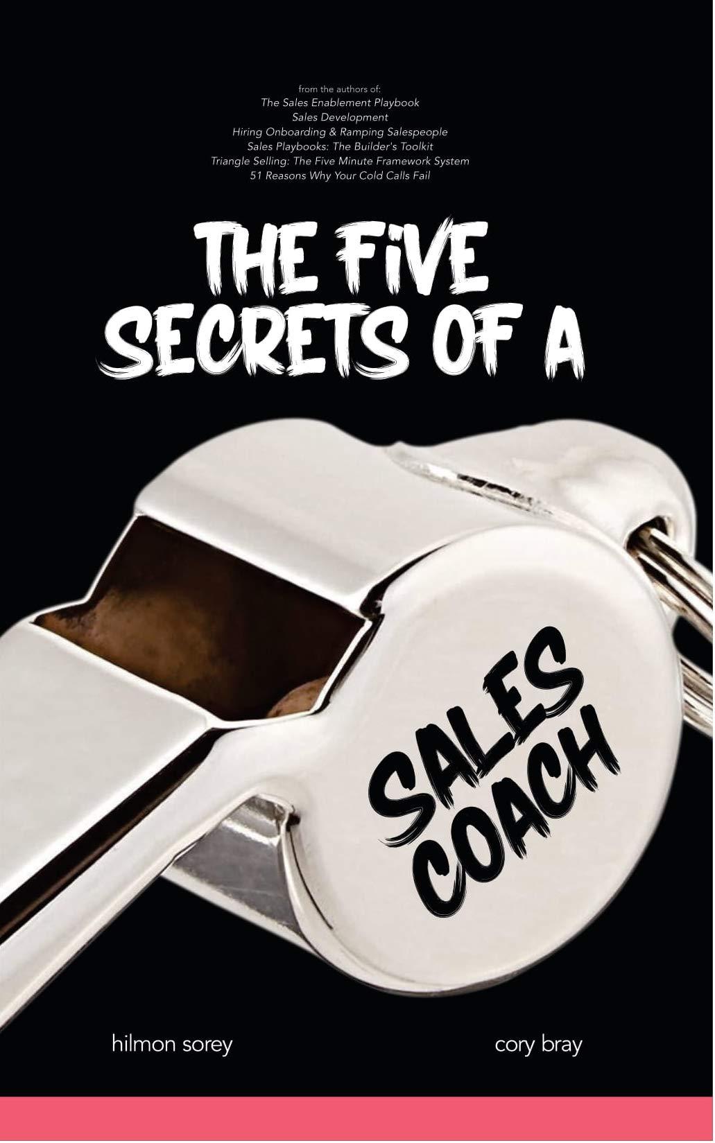 The Five Secrets of a Sales C.O.A.C.H.