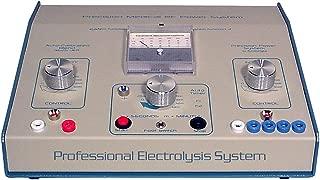 Permanent Hair Removal Transdermal Electrolysis Machine.