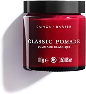 Daimon Barber Classic Pomade 100 g
