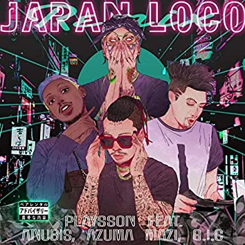 Japan Loco (Remix)