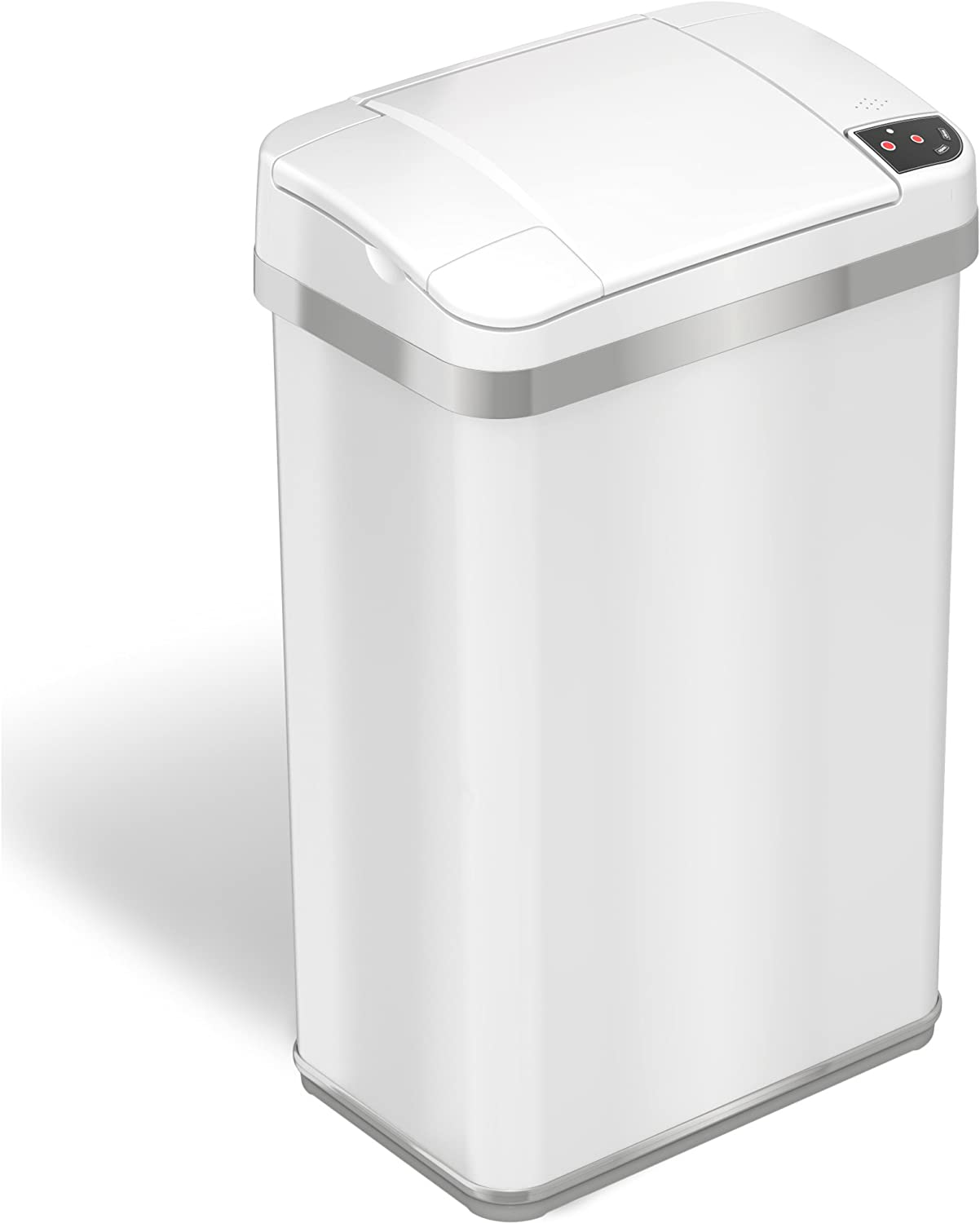 iTouchless AC Power Adapter for Automatic Sensor Trash Cans, Official and Manufacturer Certified, UL Listed, Energy Saving: Home & Kitchen