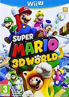 Super Mario 3D World (B00DD0AED2)   Amazon price tracker / tracking, Amazon price history charts, Amazon price watches, Amazon price drop alerts