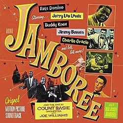 Aka Disc Jockey Jamboree