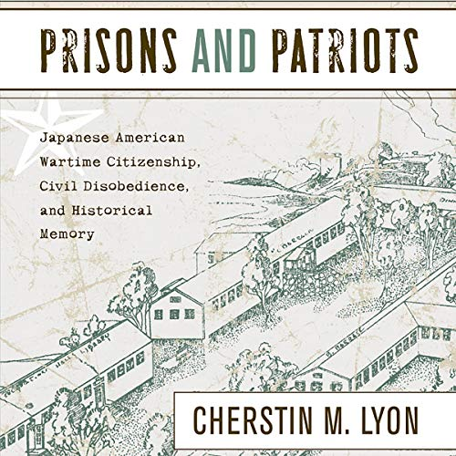 Prisons and Patriots cover art