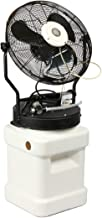 TPI Corporation PM-18S Self Contained Power Mister, 10 Gallon Cooler, Single Phase, 18